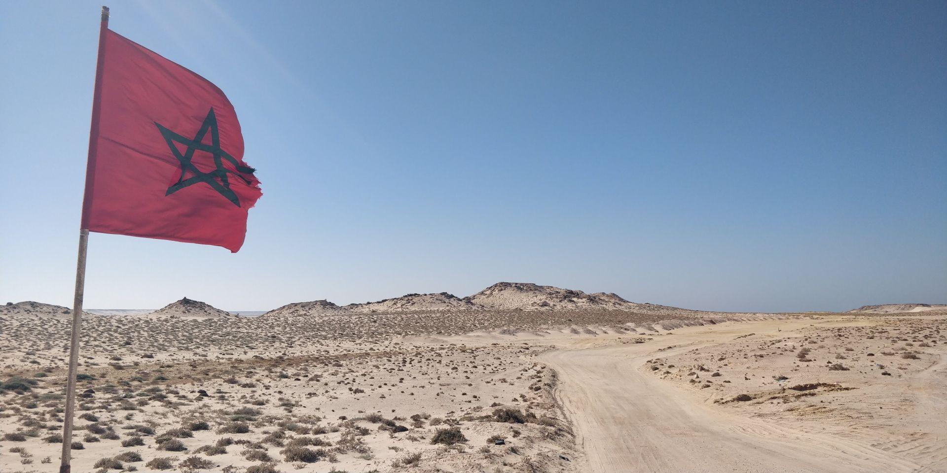 Voyage Maroc Sud